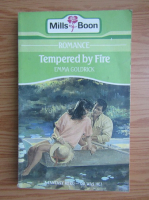 Anticariat: Emma Goldrick - Tempered by fire