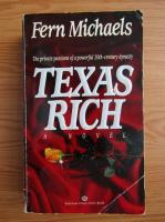 Fern Michaels - Texas rich
