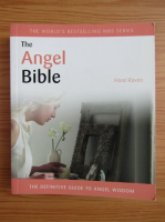 Anticariat: Hazel Raven - The Angel Bible
