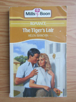 Helen Bianchin - The tiger's lair
