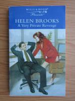 Anticariat: Helen Brooks - A very private revenge