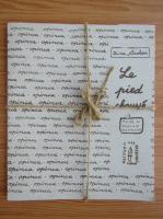 Anticariat: Irina Nicolau - Le pied chausse