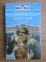 Anticariat: Jane Donnelly - Ring of crystal