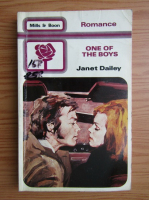 Anticariat: Janet Dailey - One of the boys