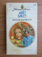 Anticariat: Janet Dailey - Sonora sundown