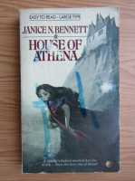 Anticariat: Janice N. Bennett - House of Athena