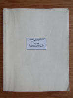 Anticariat: JAWS. Manualul operatorului Documentatiei Jaws