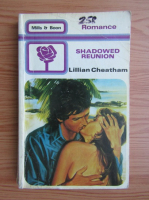 Anticariat: Lillian Cheatham - Shadowed reunion