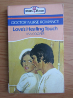 Lisa Cooper - Love's healing touch