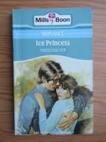 Madeleine Ker - Ice princess