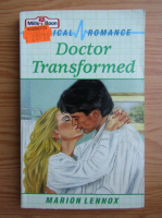 Marion Lennox - Doctor transformed