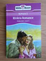 Anticariat: Marjorie Lewty - Riviera Romance