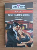 Mary Lyons - Dark and dangerous