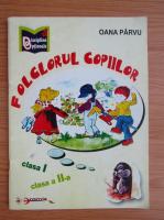 Oana Parvu - Folclorul copiilor