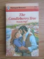 Anticariat: Pamela Pope - The candleberry tree