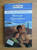 Anticariat: Penny Jordan - Rescue Operation
