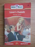 Anticariat: Rachel Elliot - Lover's Charade