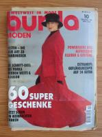 Anticariat: Revista Burda, nr. 10, octombrie 1994