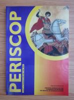 Anticariat: Revista Periscop, anul V, nr. 2, aprilie-iunie 2012