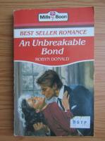 Robyn Donald - An unbreakable bond