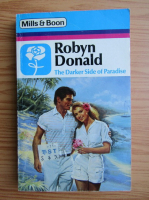 Anticariat: Robyn Donald - The darker side of paradise