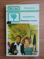 Rosemary Carter - Daredevil
