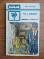 Anticariat: Rosemary Hammond - Full circle