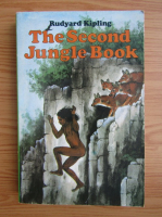 Anticariat: Rudyard Kipling - The second jungle book