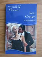 Sara Craven - Bartaldi's Bride