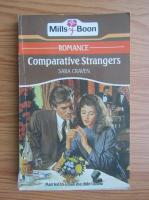 Sara Craven - Comparative strangers