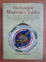 Anticariat: Stephen Skinner - The complete magician's tables