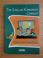 Anticariat: The English Kangaroo Contest, 2006-2007. Games and exercises