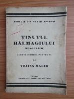 Anticariat: Traian Mager - Tinutul Halmagiului (1937)