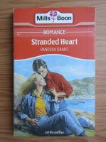 Anticariat: Vanessa Grant - Stranded heart