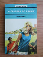 Wynne May - A cluster of palms