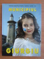 Album documentar Giurgiu (editie bilingva)
