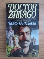 Anticariat: Boris Pasternak - Doctor Zhivago