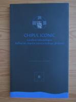Anticariat: Chipul Iconic. Crochiuri antropologice. Reflexii ale chipului mistico-teologic ghelasian (volumul 9)