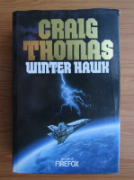 Anticariat: Craig Thomas - Winter hawk