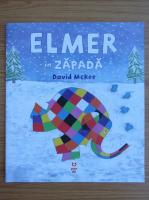 David Mckee - Elmer in zapada