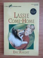 Anticariat: Eric Knight - Lassie come-home