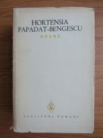 Anticariat: Hortensia Papadat Bengescu - Opere (volumul 4)