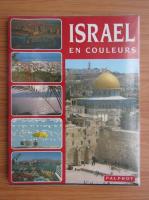 Anticariat: Istrael en coleurs