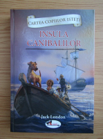Jack London - Insula canibalilor