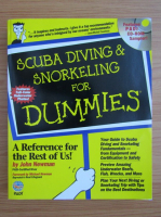 John Newman - Scuba diving and snorkeling for dummies