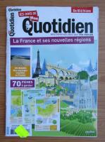 Anticariat: Les docs de mon quotidien, nr. 55, martie 2016