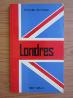 Anticariat: Londres. Poche-voyage