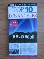 Anticariat: Los Angeles. Ghid turistic (colectia Top 10)