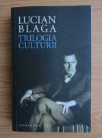 Anticariat: Lucian Blaga - Triologia culturii