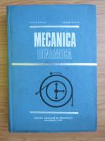 Anticariat: Marin Radoi - Mecanica dinamica (volumul 1)
